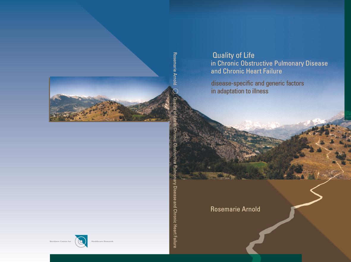 proefschrift Rosemarie Arnold